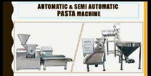 Automatic Pasta Making Machine 150 Kg/h