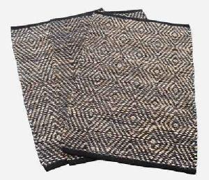 Hemp Leather Rugs