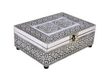 Jewellery Gift Box Antique Design
