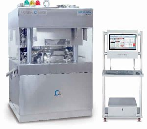 Oceanic Ci 6008 High Speed Tablet Press