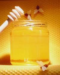 Natural Acacia Honey