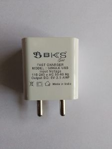 Mobile Charger Adaptor