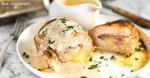 Chicken Round Ham