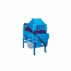 Rice Sesame Wheat Stone Removing Machine