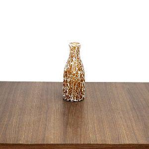 Glass Mosaic Flower Vase