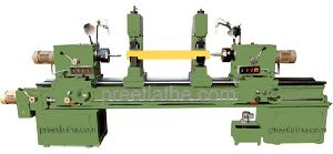 Double Ended Conveyor Idler Horizontal Boring Machine(hydraulically