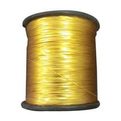 Gold Zari Threads