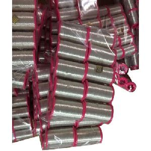 Silver Zari Threads