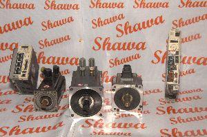 Servo Motor Repairing