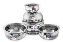 Stainless Steel Handi Cookware Set