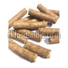 Dried Cattle Feed Pellets
