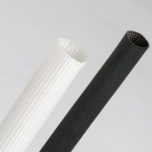Y Class Electrical Insulating Fiberglass Sleeves