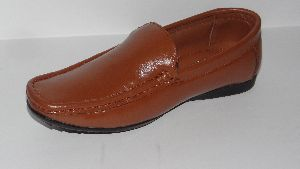 Lofar Leather Shoes