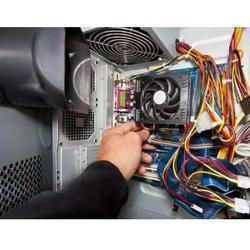Computer Hardware And Network Installation