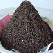 Natural Vermicompost