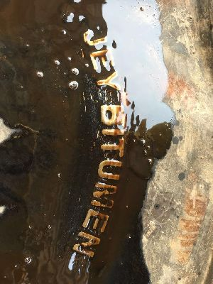 Bitumen Emulsion 03