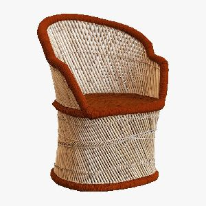 Bamboo Chair mudda