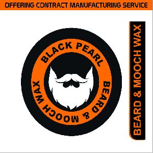 Beard & Mooch Wax Contract Manufacturing