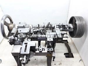 Dak & Anchor Automatic Chain Making Machine