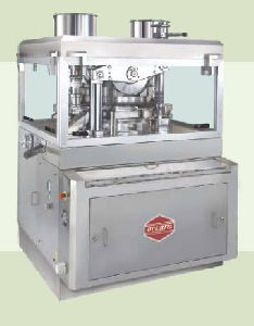 Double Sided High Speed Rotary Tablet Press