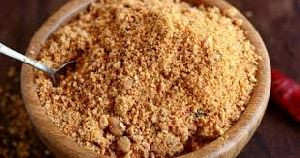Roasted Palli Powder