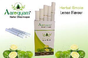 Aarogyam Herbal Smoke Lemon Flavour