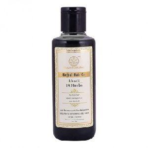 18 Herbs Hair Oil