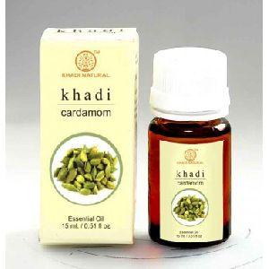 Herbal Cardamom Essential Oil