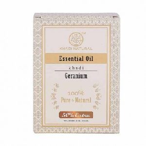 Herbal Geranium Essential Oil