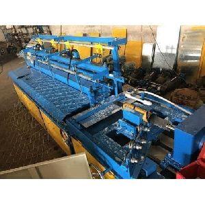 300 V Chain Link Machine