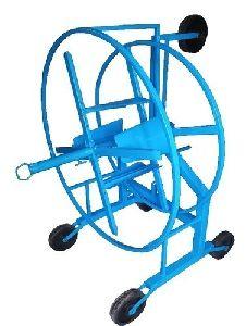 Drip Line Winding Machine