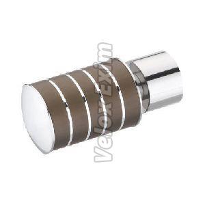 Aluminium Curtain Brackets