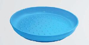 Plastic Poultry Feeding Tray