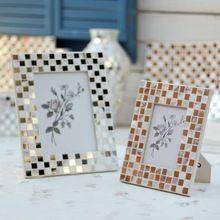Decorative Mosaic Photo Frame