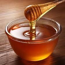 Orgnaic Honey