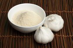 White Garlic Powder
