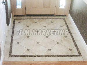 Entry Floor Tile