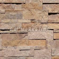 Vitrified Exterior Tile