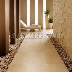 Vitrified Polished Floor Tile