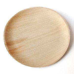 Biodegradable Areca Leaf Plate
