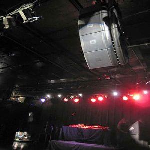 Auditorium Sound System Design