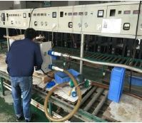 Residential Heat Pump Prodcution Line