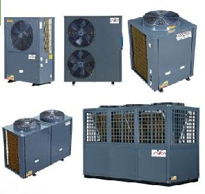 Univon Commercial Air Source Heat Pumps