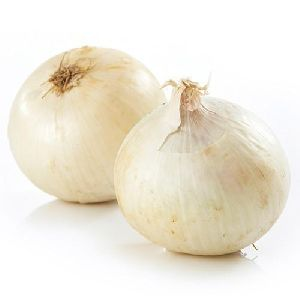 Natural White Onion