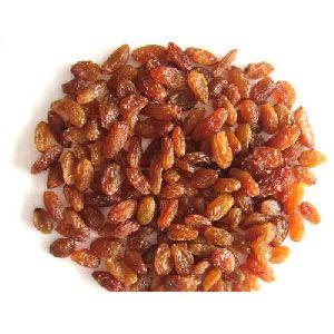 Organic Brown Raisins