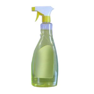 Bio Glass Cleaner