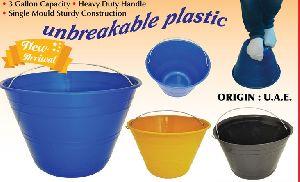 Pvc Buckets