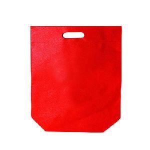D Cut Non Woven Shopping Bag