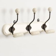Wooden Wall Mounted Hangers