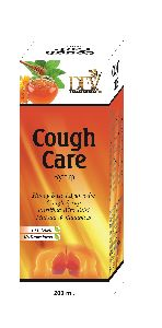 Cough Care Syrup